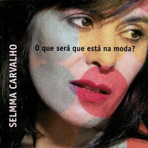 Selmma Carvalho 歌手頭像