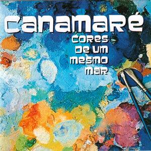Canamaré 歌手頭像