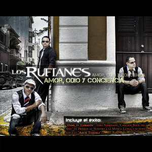 Los Rufianes 歌手頭像