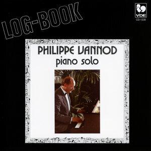 Philippe Vannod 歌手頭像