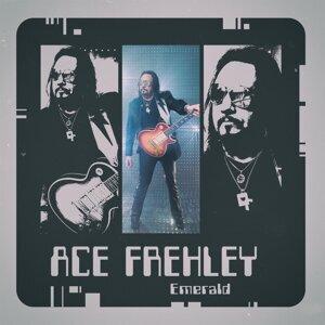 Ace Frehley 歌手頭像