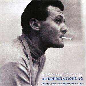 The Stan Getz Quintet 歌手頭像