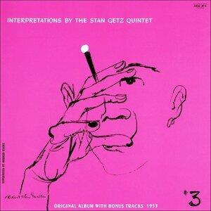 The Stan Getz Quintet
