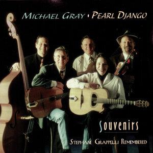 Michael Gray & Pearl Django