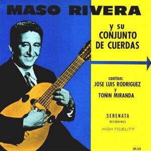 Maso Rivera 歌手頭像