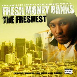 Fresh Money Banks 歌手頭像