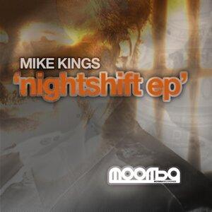 Mike Kings 歌手頭像