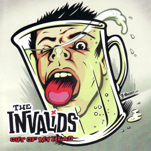 The Invalids 歌手頭像