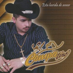 El Compa Tino 歌手頭像
