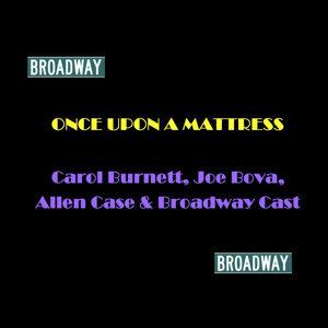 Carol Burnett, Joe Bova & Allen Case 歌手頭像