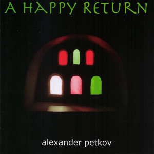 Alexander Petkov 歌手頭像