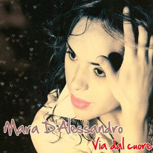 Mara D'Alessandro 歌手頭像
