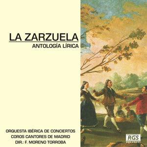Orquesta Ibérica de Conciertos 歌手頭像