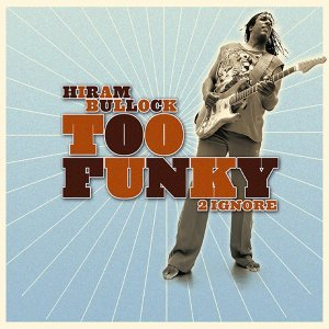 Hiram Bullock 歌手頭像