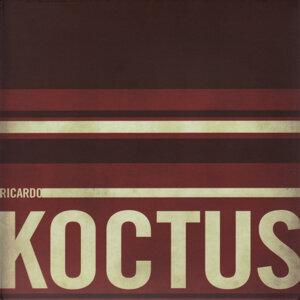 Ricardo Koctus 歌手頭像