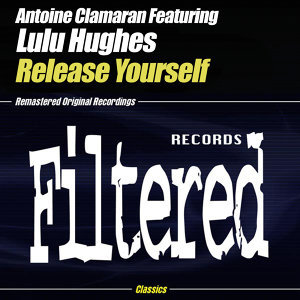 Antoine Clamaran feat. Lulu Hughes 歌手頭像