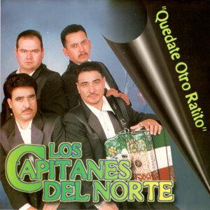 Los Capitanes Del Norte 歌手頭像