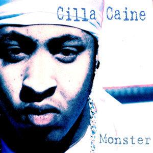 Cilla Caine