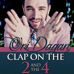 Ori Dagan 歌手頭像