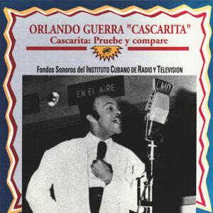 """Orlando Guerra """"Cascarita"""" 歌手頭像"""