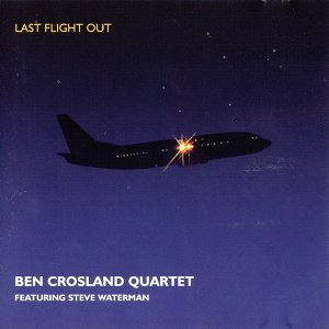 Ben Crosland Quartet 歌手頭像