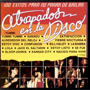 Los Tupas Band 歌手頭像
