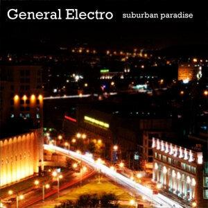 General Electro 歌手頭像