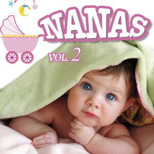 Las Nanas de Mama