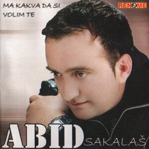 Abid Sakalas 歌手頭像