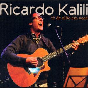 Ricardo Kalili 歌手頭像