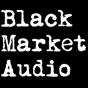 Black Market Audio