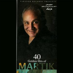 Martik 歌手頭像