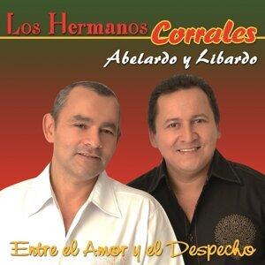 Los Hermanos Corrales 歌手頭像