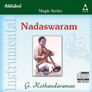 Kodhanda Raman 歌手頭像