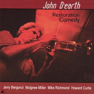 John D'Earth