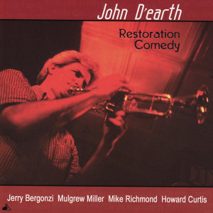 John D'Earth 歌手頭像