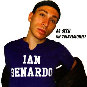 Ian Benardo 歌手頭像