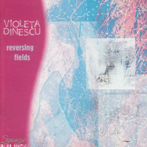 Violeta Dinescu 歌手頭像