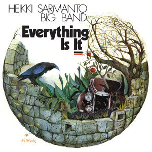 Heikki Sarmanto Big Band