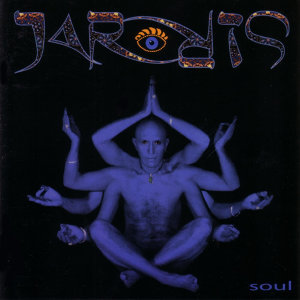 Jarris Margalli 歌手頭像