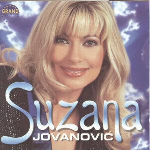 Suzana Jovanovic 歌手頭像