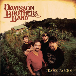The Davisson Brothers Band 歌手頭像