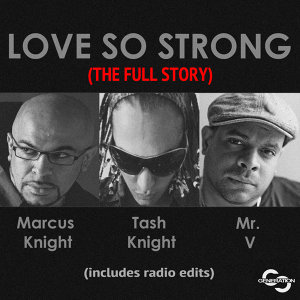Marcus Knight, Mr.V, Tash Knight 歌手頭像