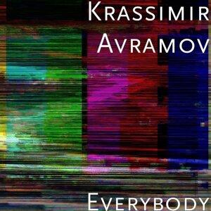 Krassimir Avramov 歌手頭像