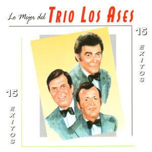 Trio Los Ases 歌手頭像