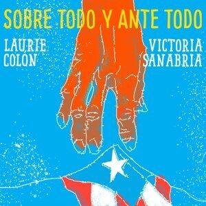 Laurie Colón 歌手頭像