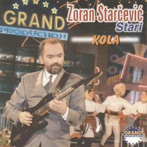 Zoran Starcevic 歌手頭像