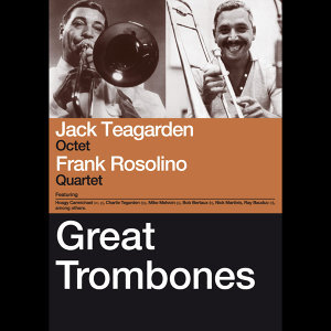 Frank Rosolino|Jack Teagarden 歌手頭像