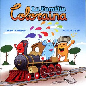 La Familia Coloraina 歌手頭像