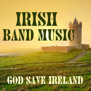 The Irish Band 歌手頭像